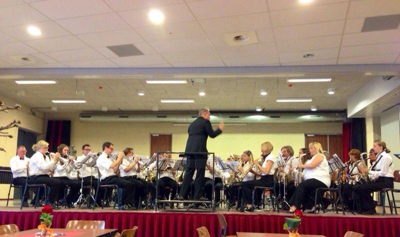 muziekkorps